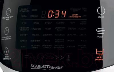 Мультиварка Scarlett SL-MC411S69