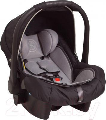 Автокресло Coto baby Latina (черный)