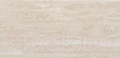 Плитка Уралкерамика Ривьера ПО9РВ024 (500x249, белый/коричневый)