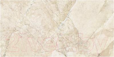 Плитка для стен ванной Уралкерамика Помпеи ПО9ПМ004 (500x249, белый/коричневый)