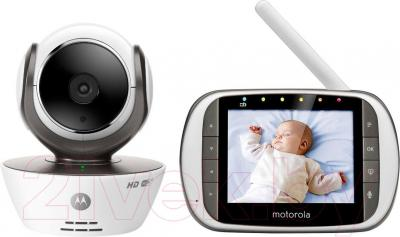 Видеоняня Motorola MBP853 Connect