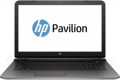 Ноутбук HP Pavilion 17-g050ur (N0L22EA)