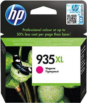 Картридж HP 935XL (C2P25AE)