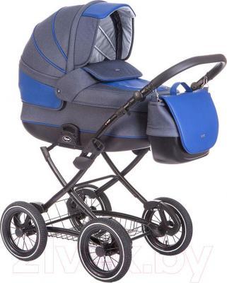 Детская универсальная коляска Anex Classic 2 в 1 (C02)