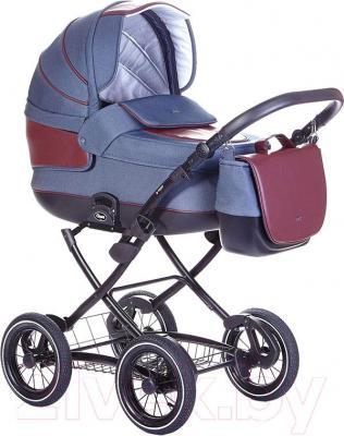 Детская универсальная коляска Anex Classic 2 в 1 (C04)