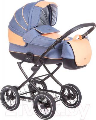 Детская универсальная коляска Anex Classic 2 в 1 (C07)