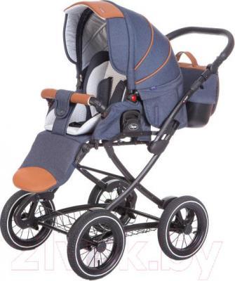 Детская универсальная коляска Anex Classic 2 в 1 (C07) - прогулочный блок в другом цвете