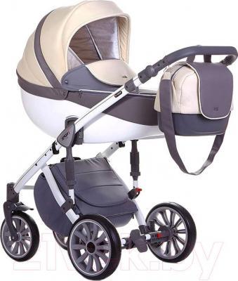 Детская универсальная коляска Anex Sport 2 в 1 (PA06)