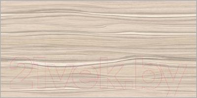 Плитка Уралкерамика Плессо ПО9ПЛ044 (500x249, белый/коричневый)