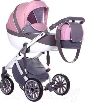 Детская универсальная коляска Anex Sport 2 в 1 (PA05)