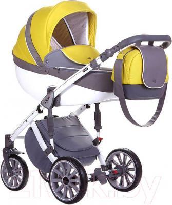 Детская универсальная коляска Anex Sport 2 в 1 (PA01)