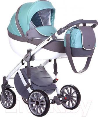 Детская универсальная коляска Anex Sport 2 в 1 (PA02)