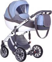 Детская универсальная коляска Anex Sport 2 в 1 (PA07) -