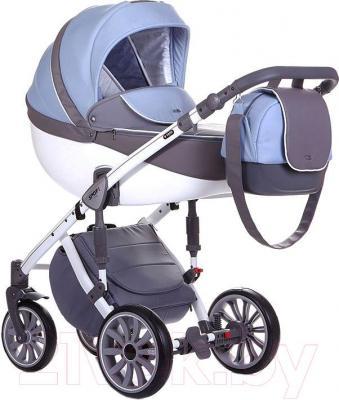 Детская универсальная коляска Anex Sport 2 в 1 (PA07)