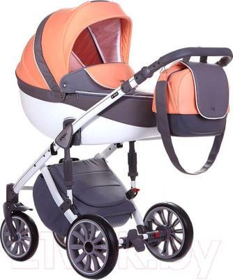 Детская универсальная коляска Anex Sport 2 в 1 (PA03)
