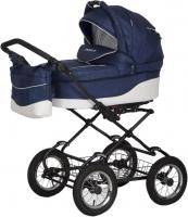 Детская универсальная коляска Riko Modus Classic 2 в 1 (06) -