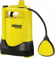Дренажный насос Karcher SCP 9000 (1.645-167.0) -