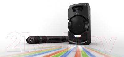 Домашний кинотеатр Sony HCD-GT3D (основной блок) - саундбар в комплект не входит