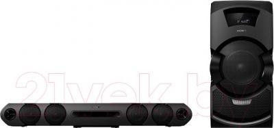 Домашний кинотеатр Sony SS-GT3DP (дополнительный блок) - сабвуфер в комплект не входит