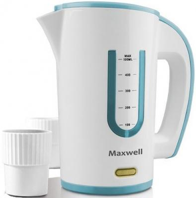 Электрочайник Maxwell MW-1030 - общий вид