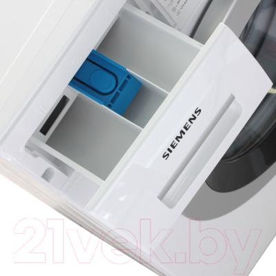 Стиральная машина Siemens WS10G160OE