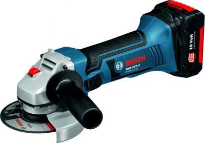 Профессиональная болгарка Bosch GWS 18 V-LI Professional (0.601.93A.301) - общий вид