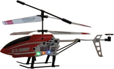 Игрушка на пульте управления WLtoys Вертолет GS-Hobby GS252 - общий вид