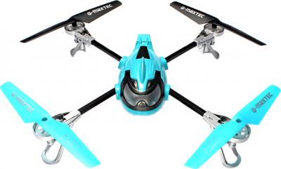 Радиоуправляемая игрушка Maxspeed Квадрокоптер G-Maxtec GS860 - общий вид