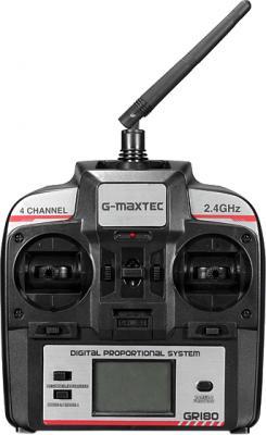 Радиоуправляемая игрушка Maxspeed Квадрокоптер G-Maxtec GS860 - пульт