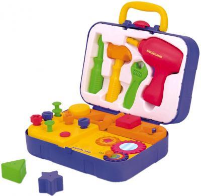 Развивающая игрушка Kiddieland Набор инструментов (027722) - общий вид