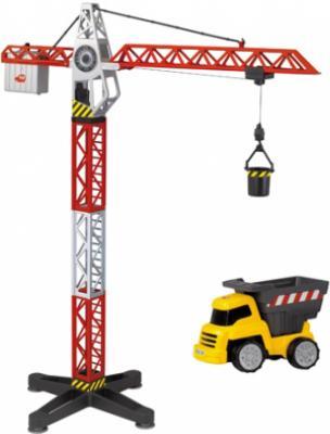Детская игрушка Dickie Кран с грузовиком (203463337) - общий вид