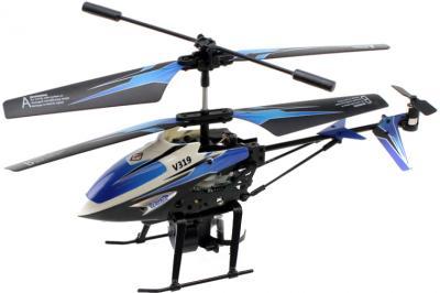 Игрушка на пульте управления WLtoys Вертолет V319 - общий вид