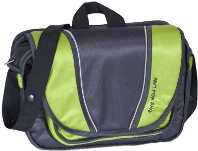 Детская универсальная коляска Riko Grand (Lime) - сумка