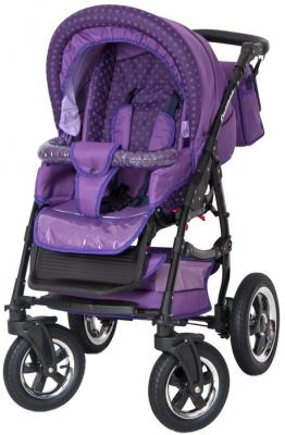 Детская универсальная коляска Riko Carmen 02 - прогулочная (цвет 05)