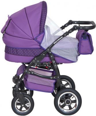 Детская универсальная коляска Riko Carmen 05 - москитная сетка