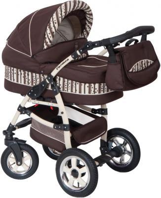 Детская универсальная коляска Riko Carmen 06 - цвет 06