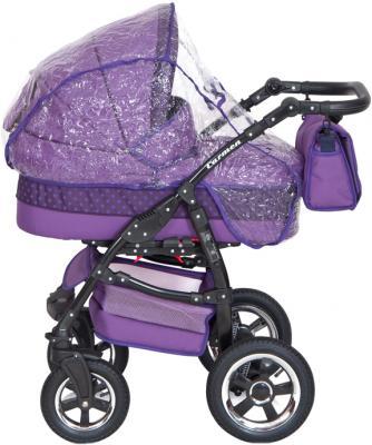 Детская универсальная коляска Riko Carmen 06 - дождевик (цвет 05)