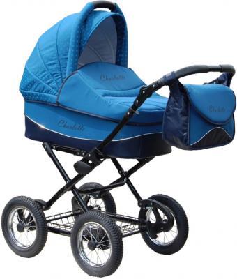 Детская универсальная коляска Expander Charlotte 2 в 1 (71) - общий вид
