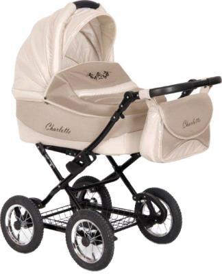 Детская универсальная коляска Expander Charlotte 2 в 1 (77) - общий вид
