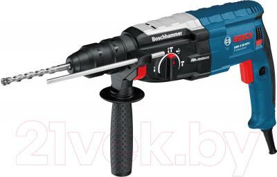 Профессиональный перфоратор Bosch GBH 2-28 DFV Professional (0.611.267.201) - общий вид