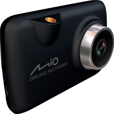 Автомобильный видеорегистратор Mio Mivue 225 - общий вид