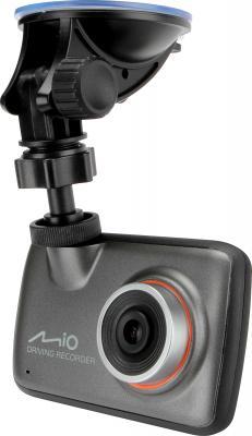 Автомобильный видеорегистратор Mio Mivue 225 - с креплением