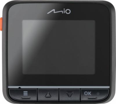 Автомобильный видеорегистратор Mio Mivue 338 - дисплей