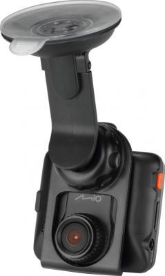 Автомобильный видеорегистратор Mio Mivue 338 - с креплением