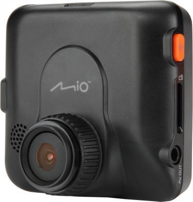 Автомобильный видеорегистратор Mio Mivue 338 - общий вид