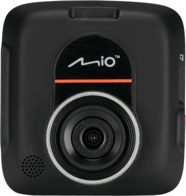 Автомобильный видеорегистратор Mio Mivue 358 - фронтальный вид