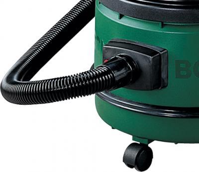 Пылесос Bosch PAS11-21 (0.603.395.008) - вид сбоку