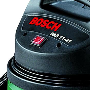 Пылесос Bosch PAS11-21 (0.603.395.008) - вид сверху