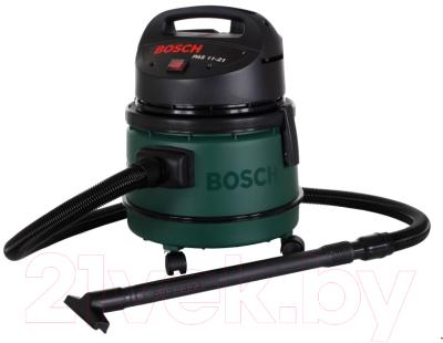 Пылесос Bosch PAS11-21 (0.603.395.008)