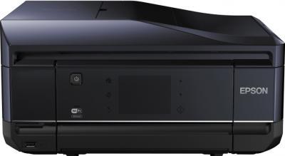 МФУ Epson Expression Premium XP-800 - фронтальный вид
